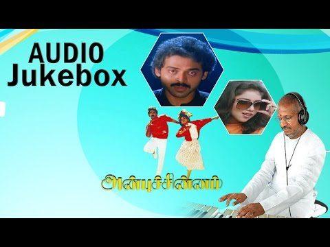 Anbu Chinnam Movie Songs