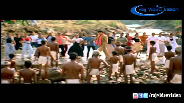 Anna Anna Karupanna Video Song | Aandan Adimai