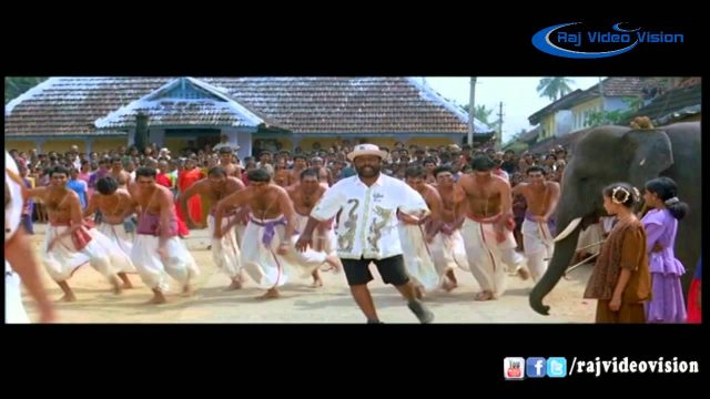 Nammava Thappu Pannina Video Song | Aandan Adimai