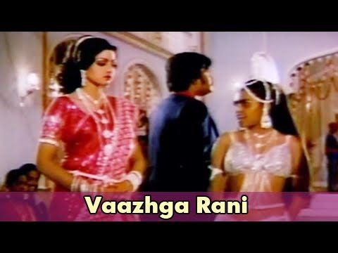 Vaazhga Rani Video Song | Adutha Varisu