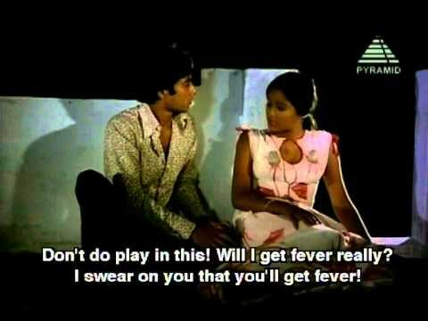Romantic BGM from Alaigal Oivathillai
