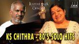 Ilayaraja Chitra 80s Hits